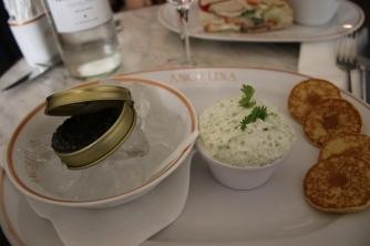 Caviar Angelina