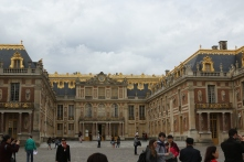 Palace Original Structure