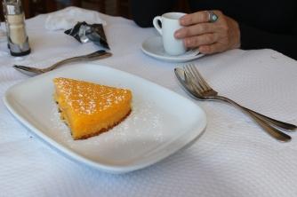 Adraga Rest Dessert