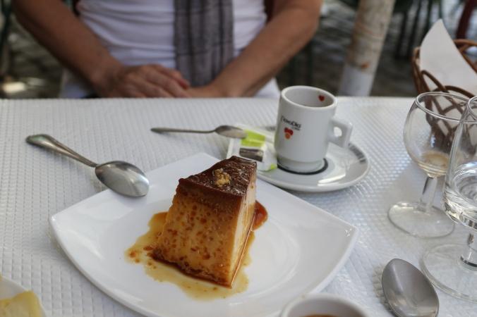 Bread Pudding Maritima Rest