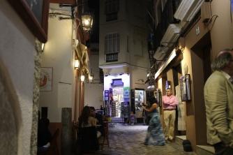 La Morada Rest Street