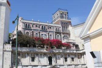 Maritima Building